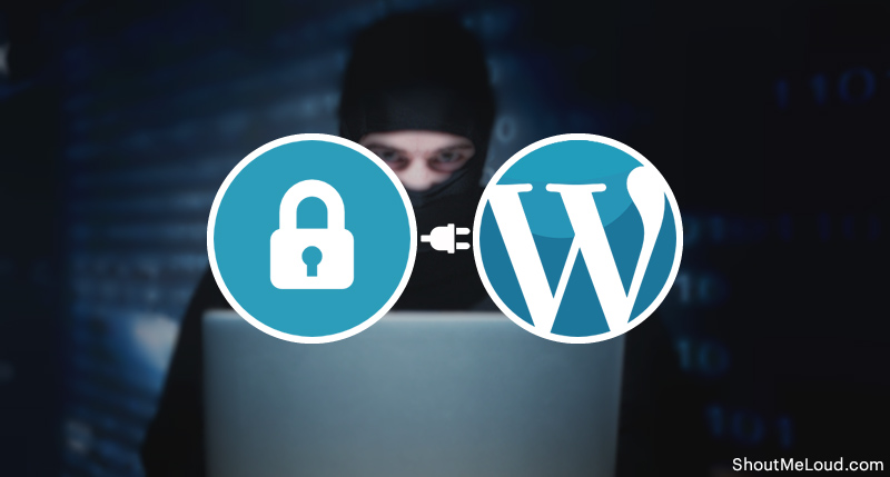 Here are 5 basic security measures to protect your website from hacking