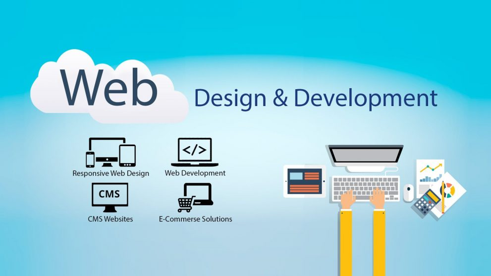 What is Web Design and Web Development?